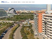 Mozart Arquitectos – Estudio de Arquitectura en Valencia
